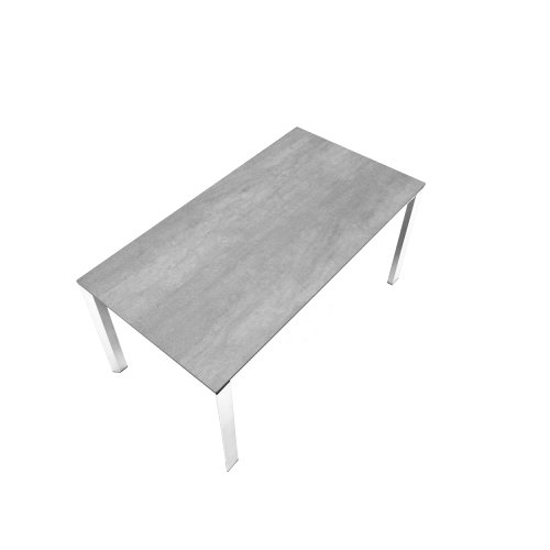 Duca: Modern Extendable Table