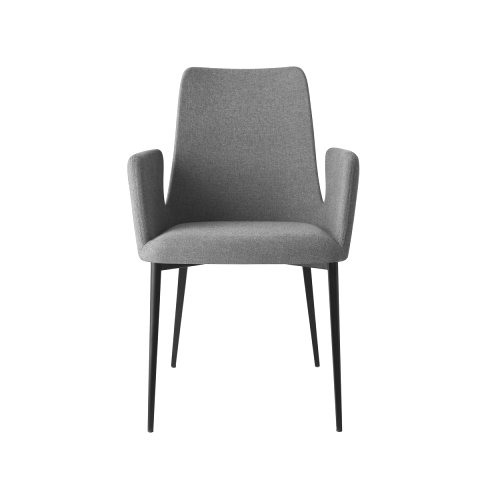 Etoile: Contemporary Upholstered Chair