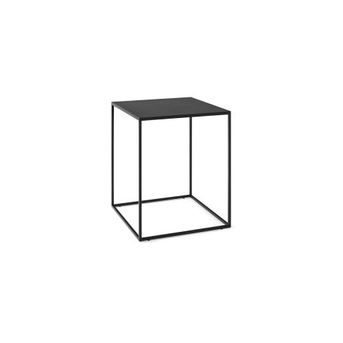 Thin: Metal Side Table