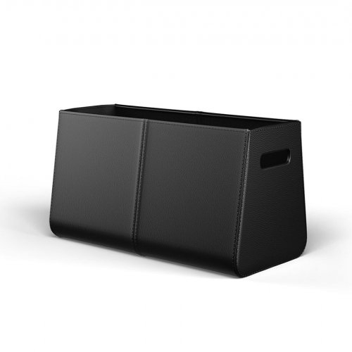 CASE Storage box pvc BLACK