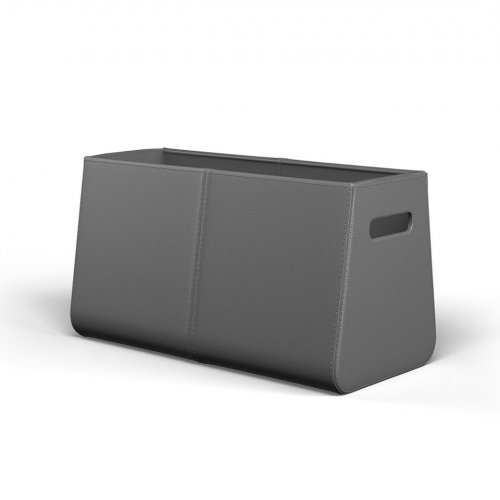CASE Storage box pvc GREY