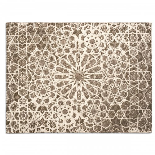 Calligaris Arabia Persian Inspired Rug Small 7166 A Calligaris Nyc New York City Soho Chelsea Upper East Side
