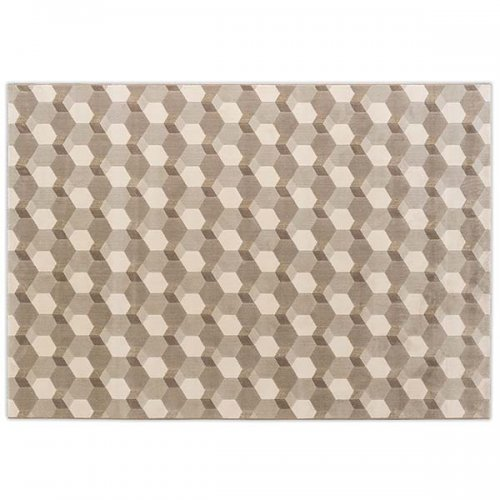CS7205-D CEMENTINO Rug M95 Polypropylene/polyester VARIOUS SHADES OF BEIGE