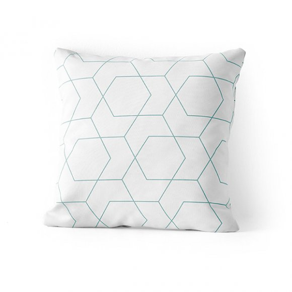 kuscino: Throw Pillow