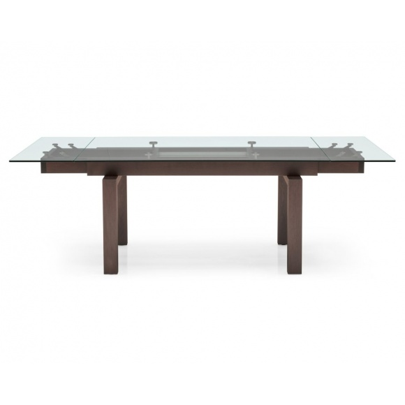 Hyper Extendable Dining Table 8 Seats Calligaris NYC  : hyper 07 from calligarisnyc.com size 560 x 380 jpeg 19kB