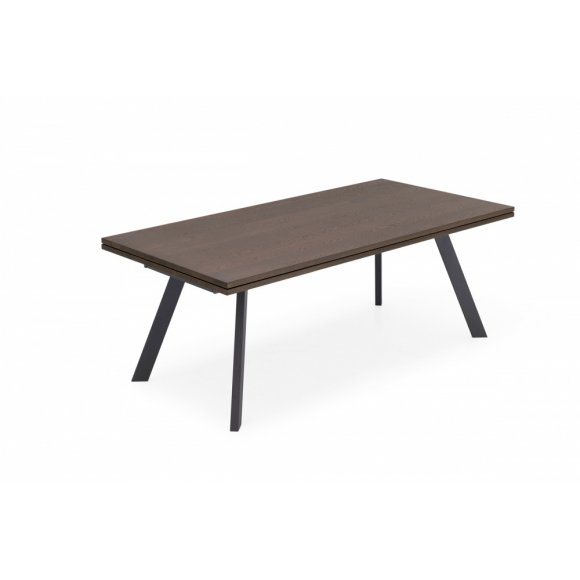 Ponente 160 Extendable Dining Table 12 Seats  : new0000s0001ponentecs4098 rp16p23wclweb2 1 from calligarisnyc.com size 560 x 380 jpeg 24kB