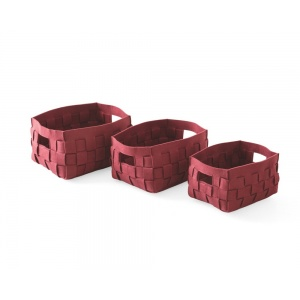 Alvin: Felt Storage Basket